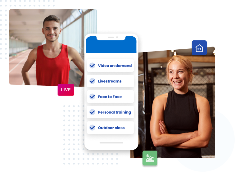 Managing your Fitness business made simple