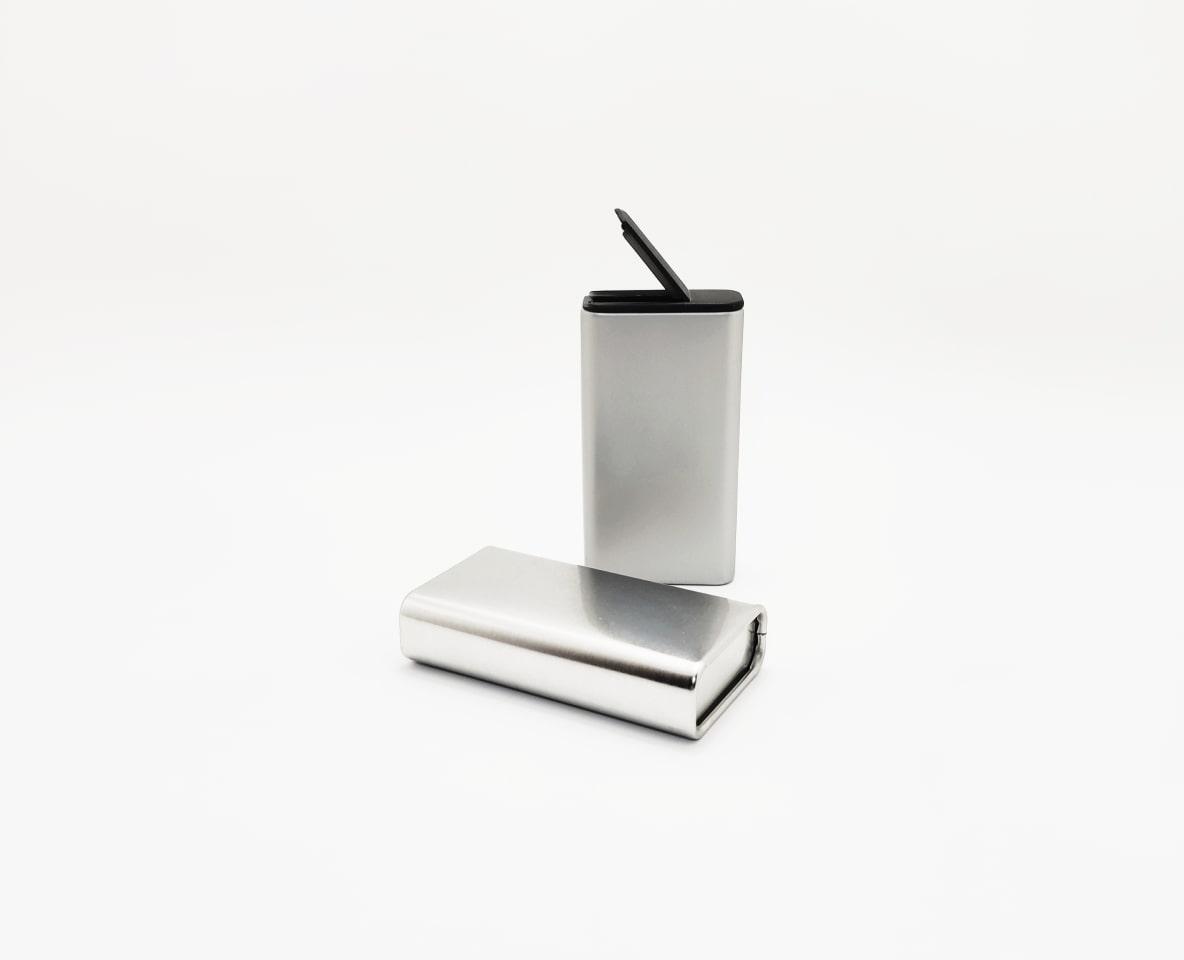 Produktbild der Flip-Top-Box