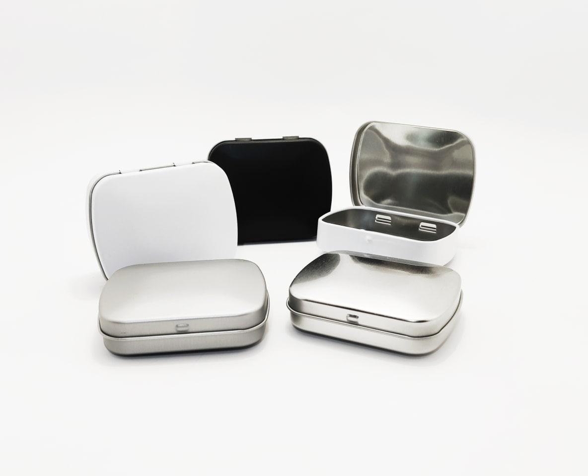Produktbild der Retrobox, klein