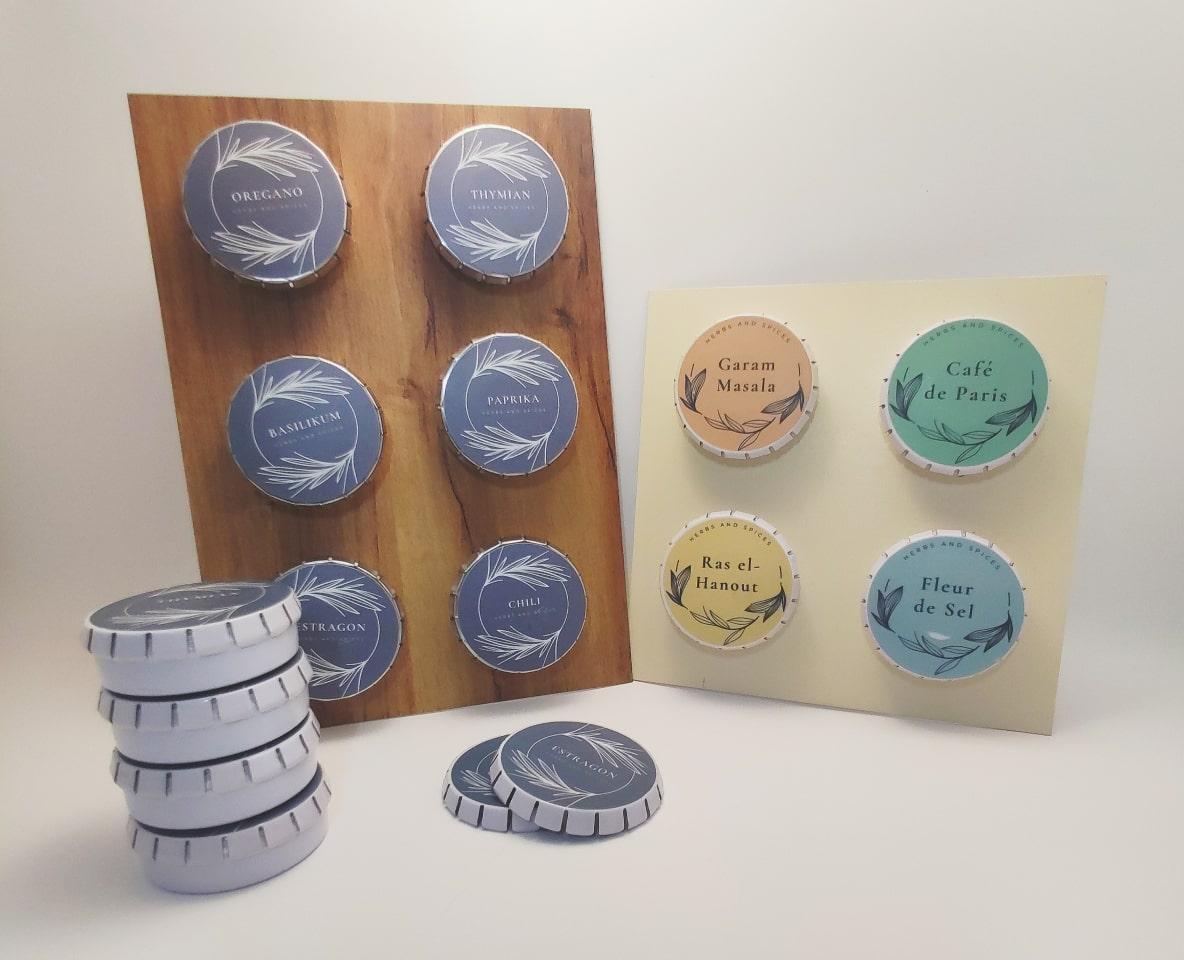Produktbild der Aromadose