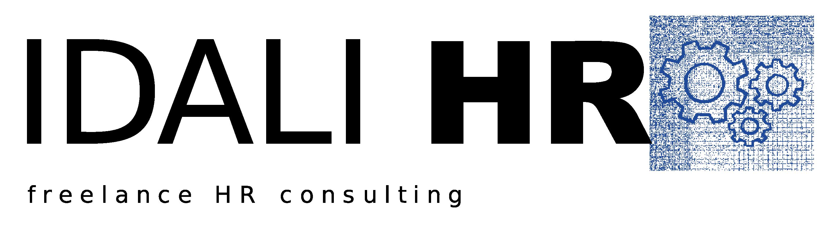 Idali HR Logo