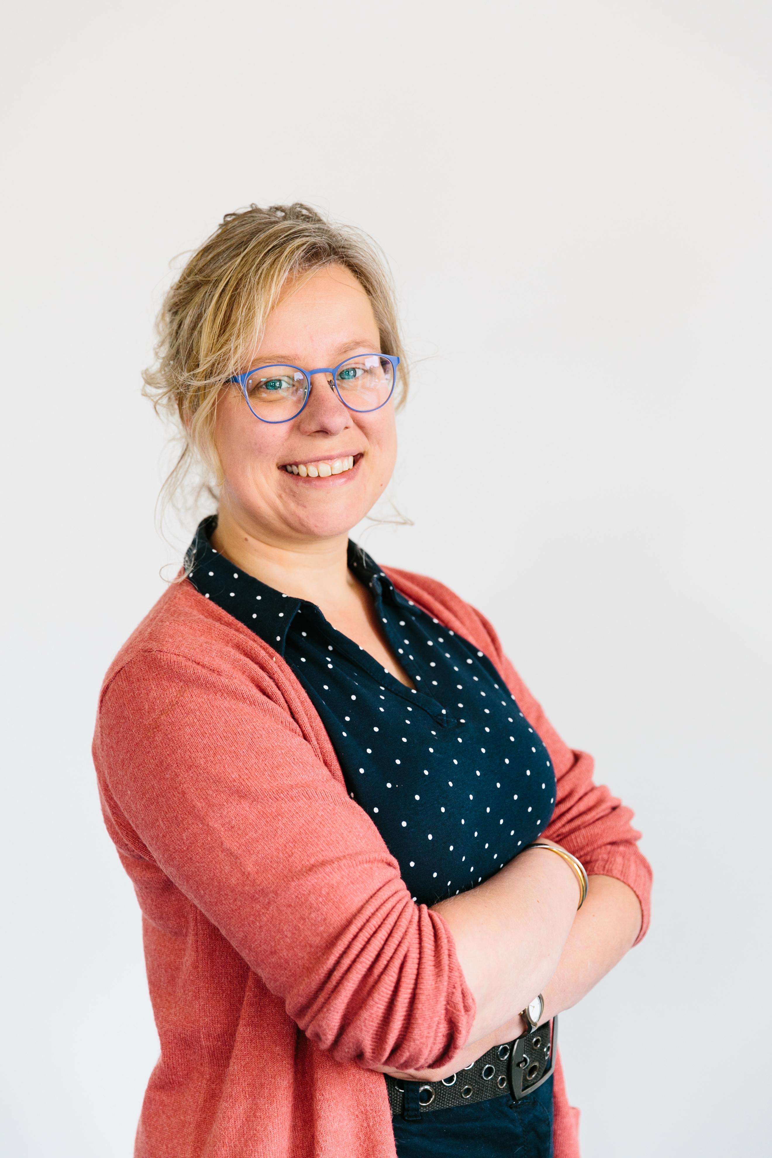 Lydia van den