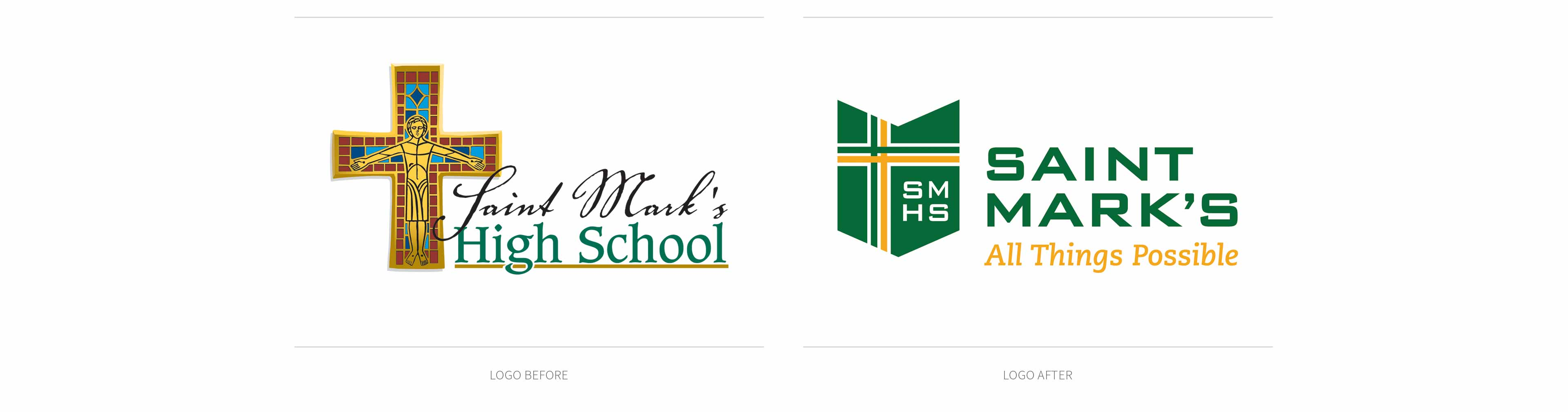 Catholic diocesan school logo