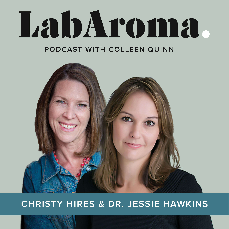 Christy Hires & Dr. Jessie Hawkins