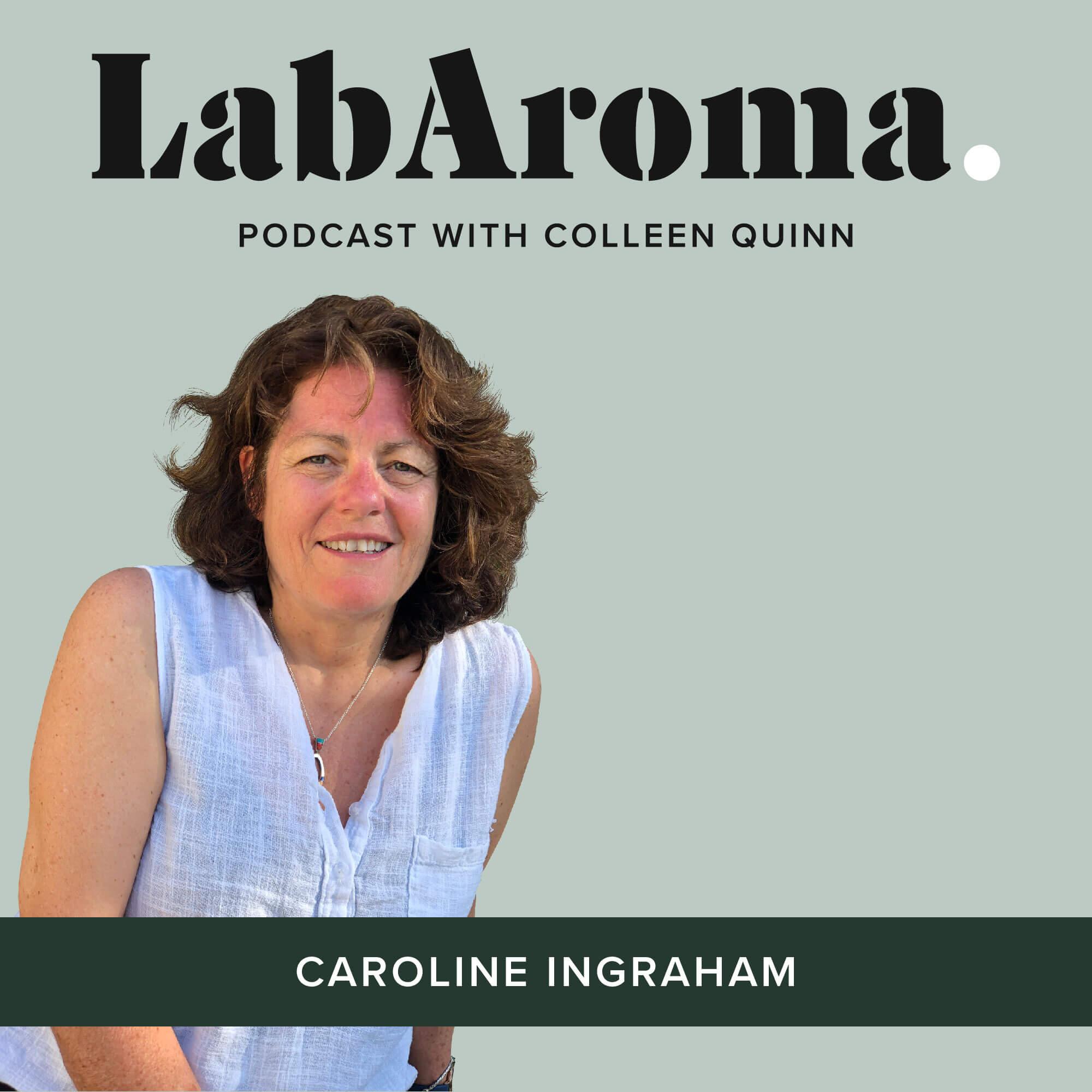 Caroline Ingraham