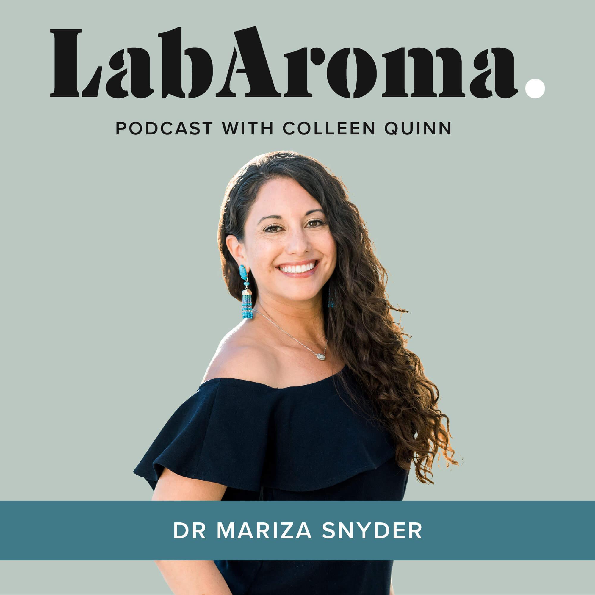 Dr Mariza Snyder