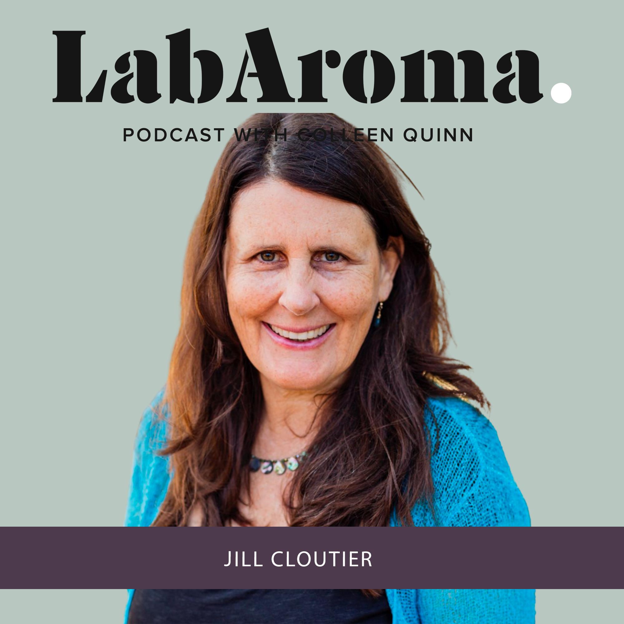 Jill Cloutier
