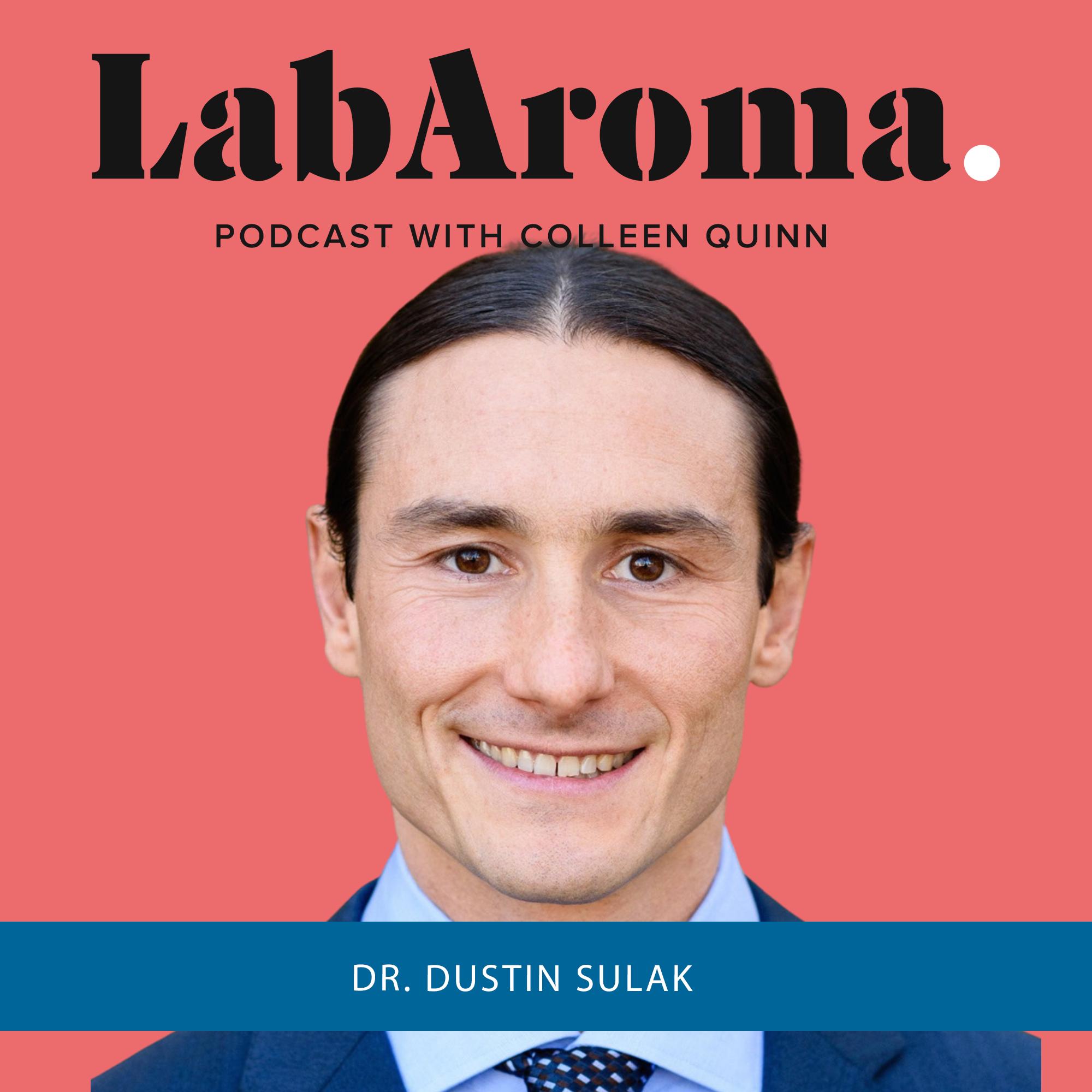 Dr Dustin Sulak