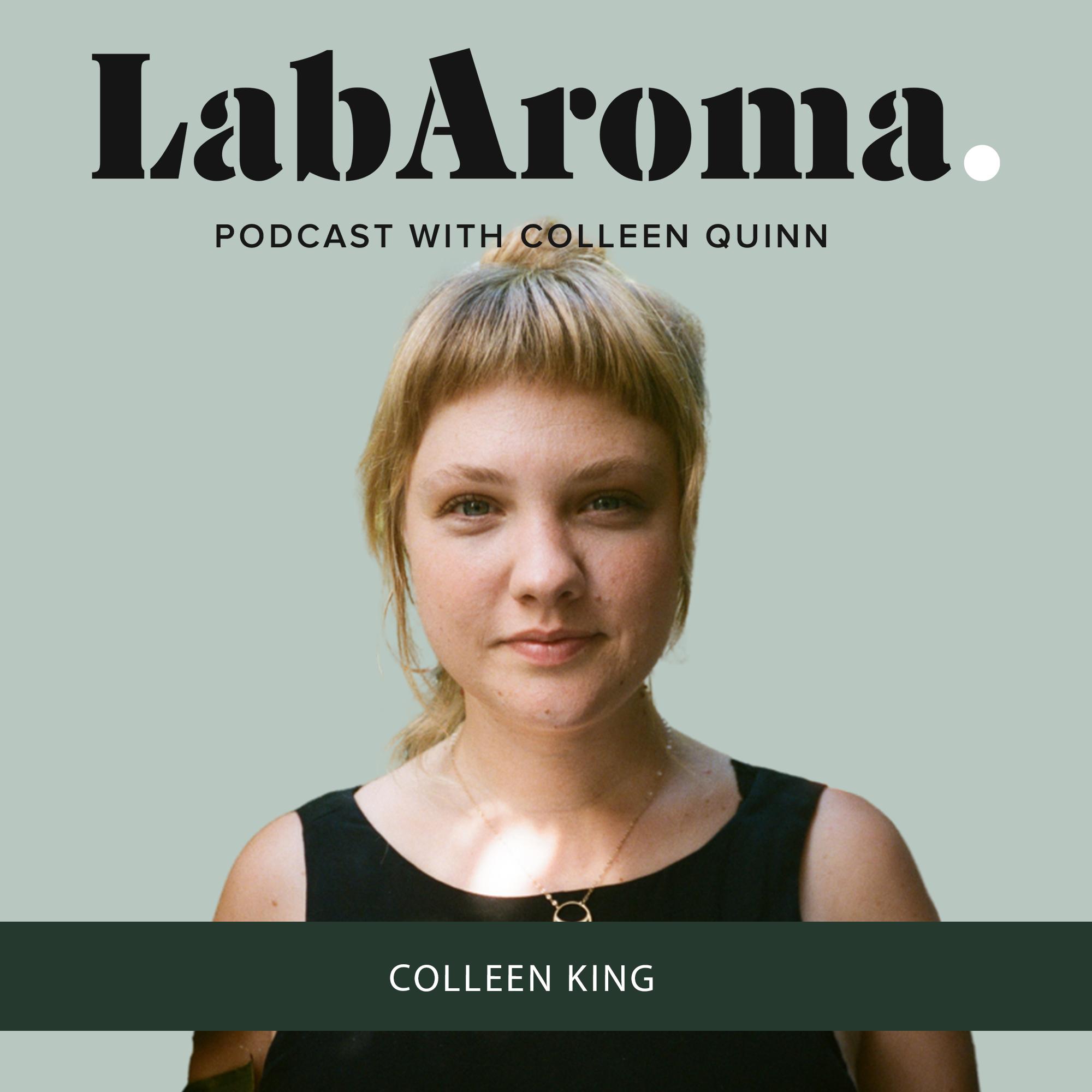 Colleen King