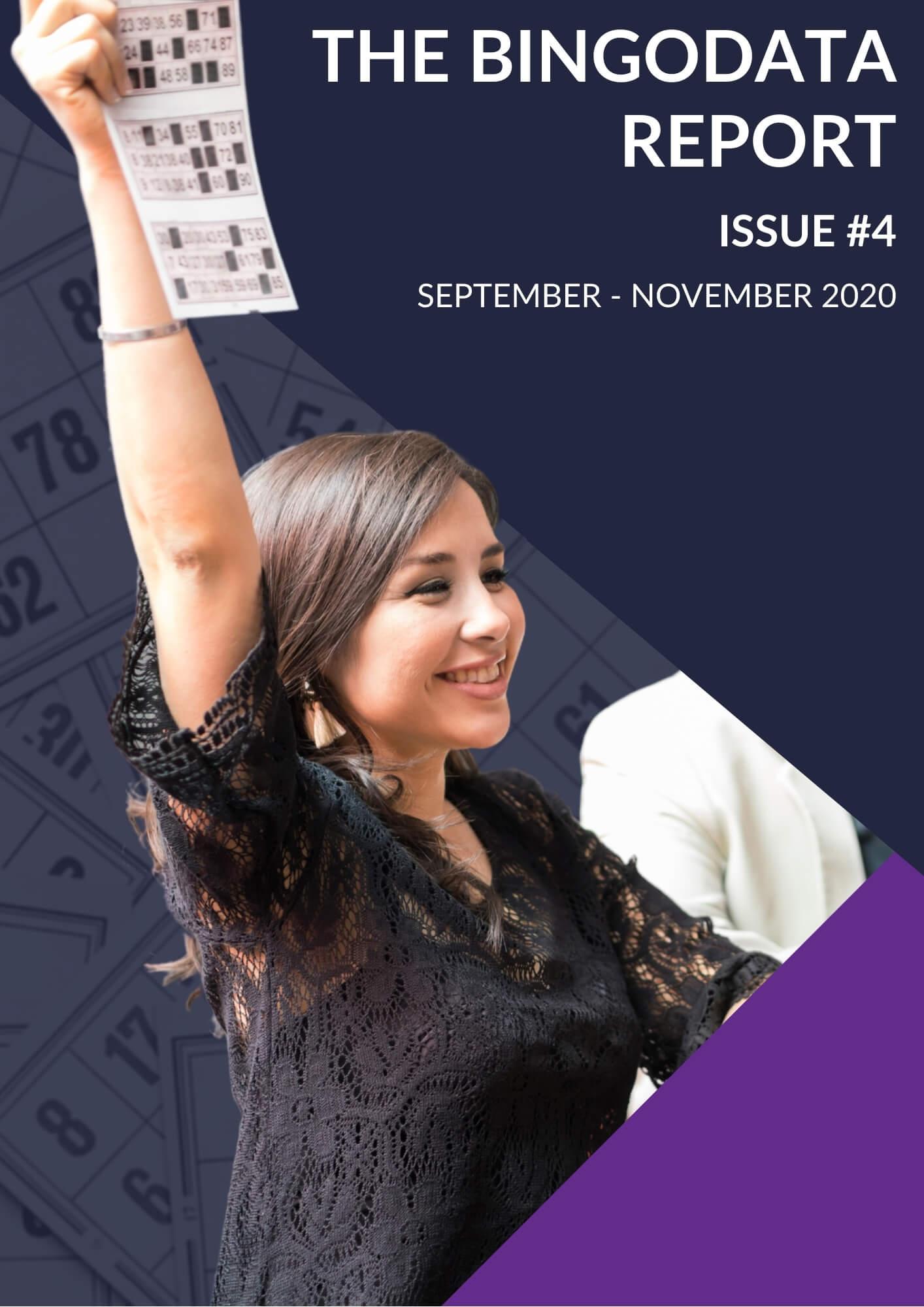 The BingoData Report Issue 4