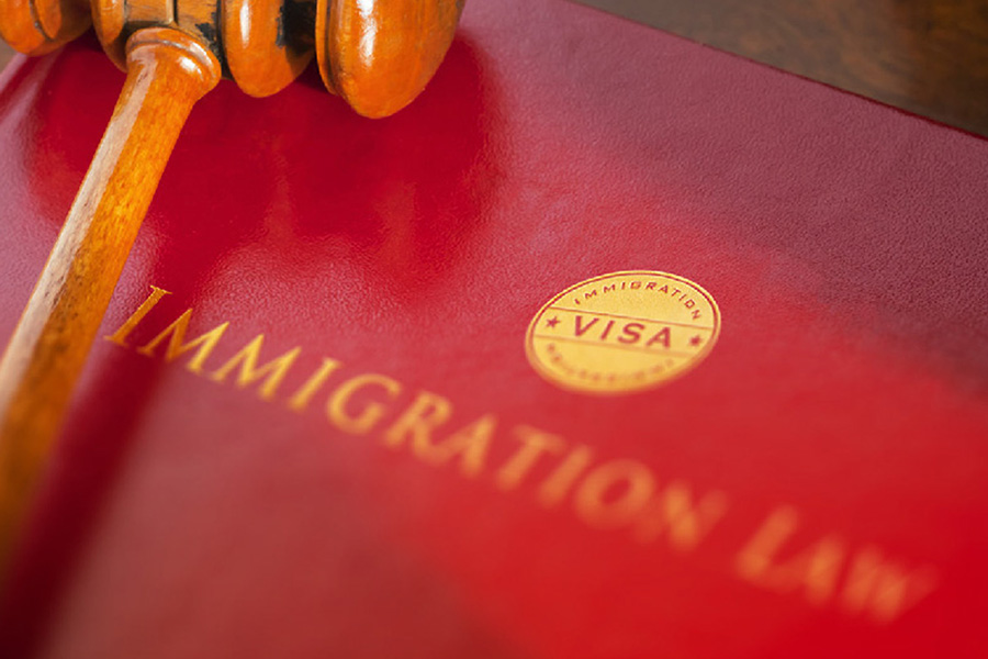 J-1 Visa Service for Law Firms