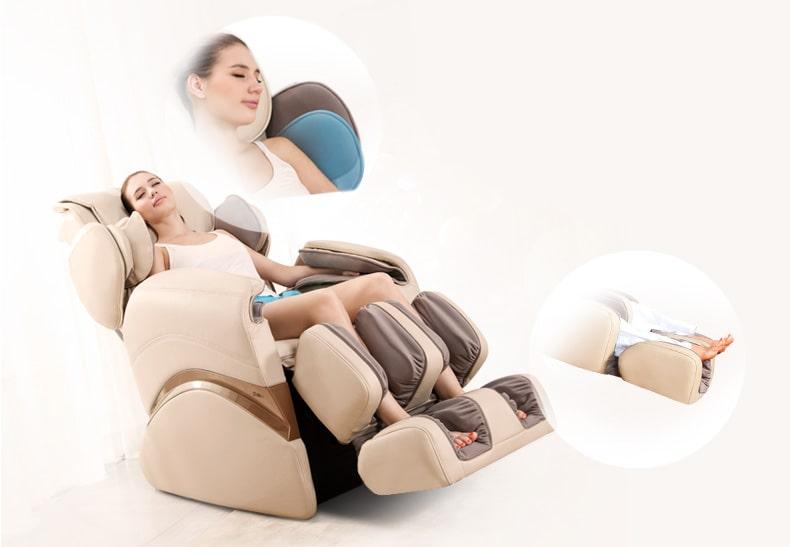 Những lưu ý khi thay da ghế massage mà bạn nên biết - Blog Sport | Blog