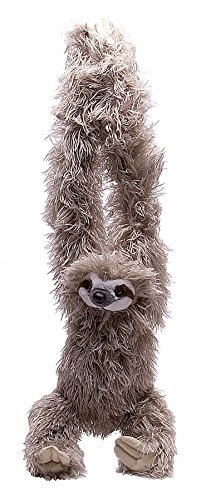 Cute Hanging Sloth Toy