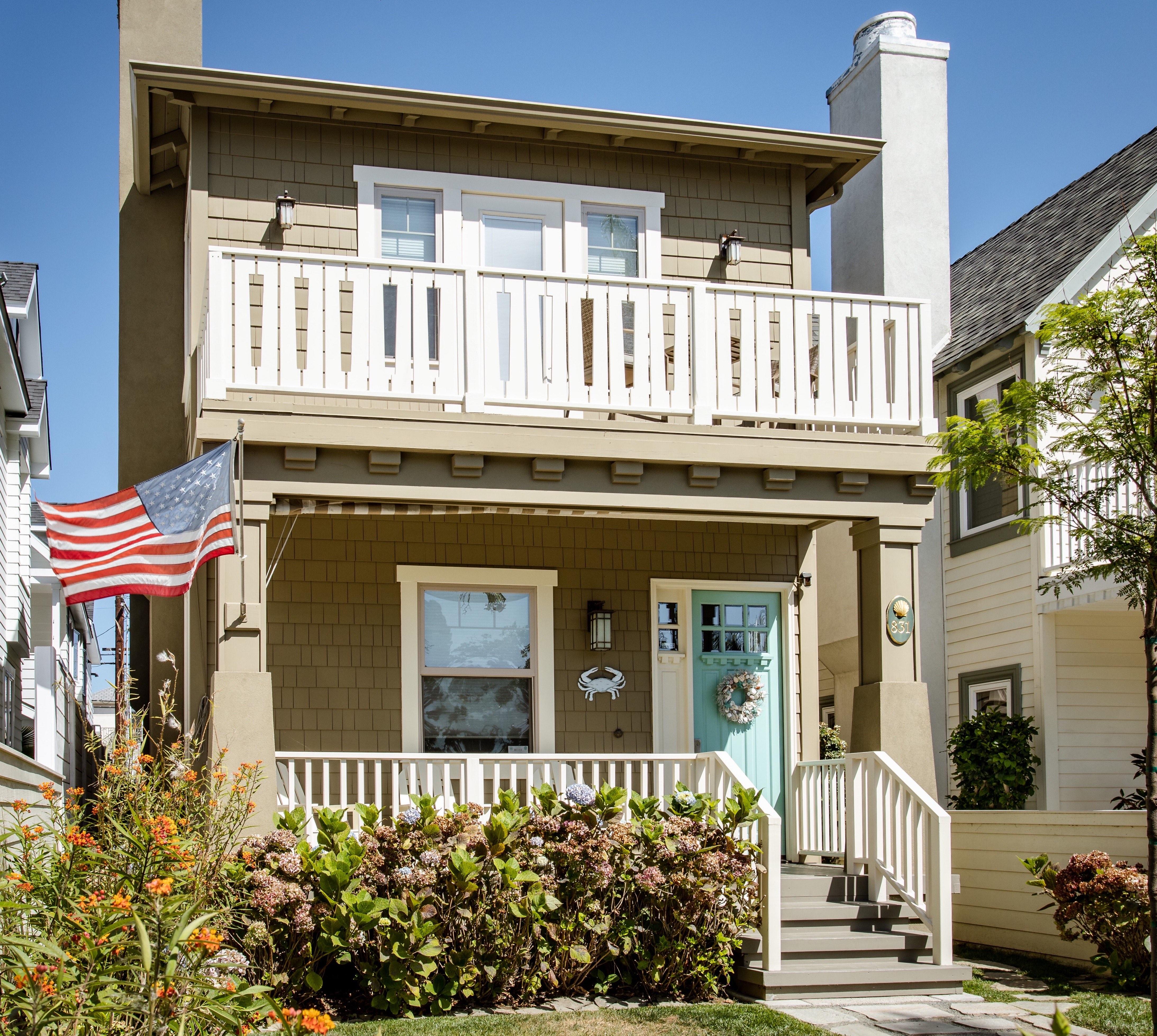 Coronado Dream Home
