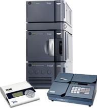 Mycotoxin Testing Equipment
