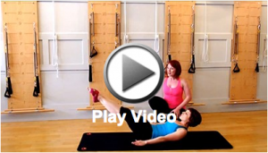 Pilates Anytime Video