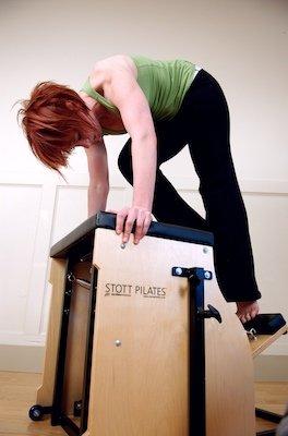 Blue Sparrow Pilates - Holly Chair