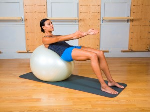 Postpartum Prenatal Pilates