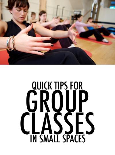 GroupClassTips
