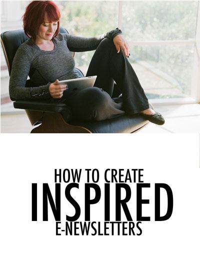 InspiredENewsletters