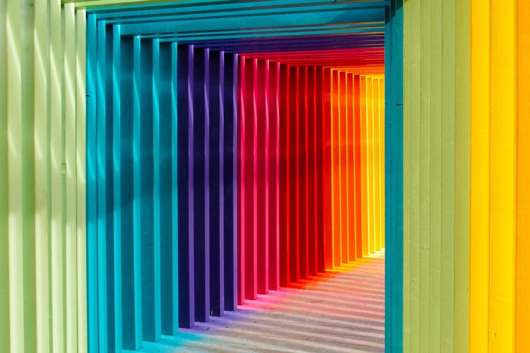 Design Basics: Color Psychology In Branding