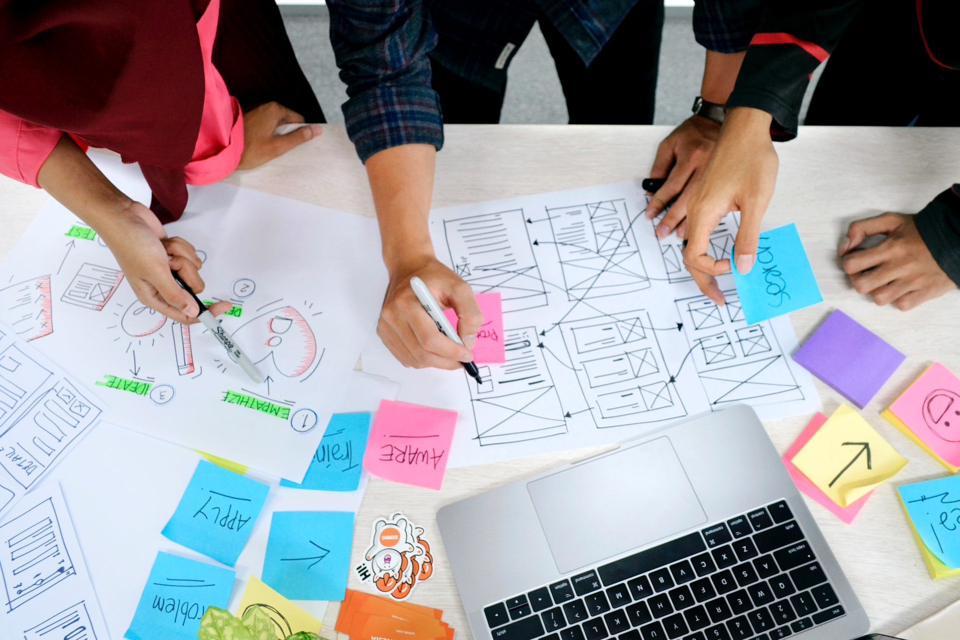Why Design Matters To Your Business?