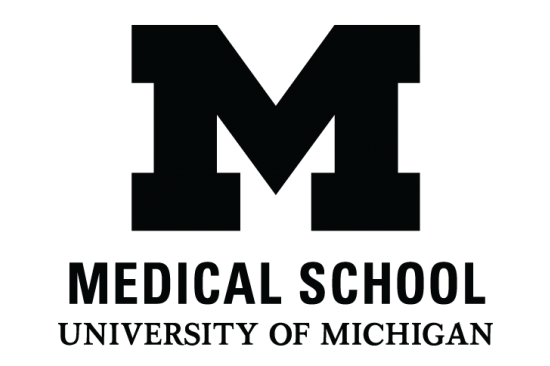 University of Michigan Medical School logo on Mad Creative Beanstalk.