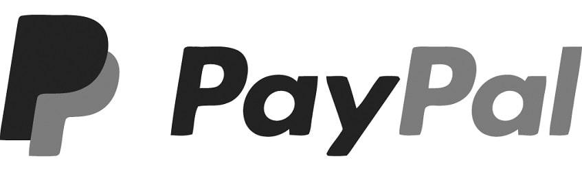 Paypal logo on Mad Creative Beanstalk.