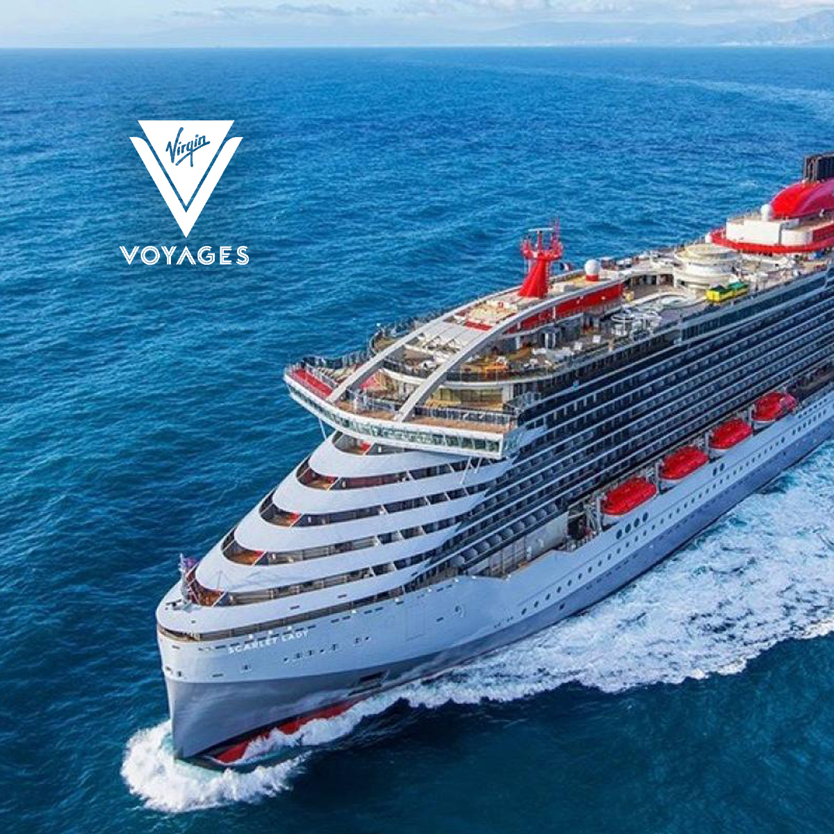 Virgin Voyages |  Launching of a New Cruise Line