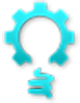 BulbCreative Gear_Lightbulb Logo