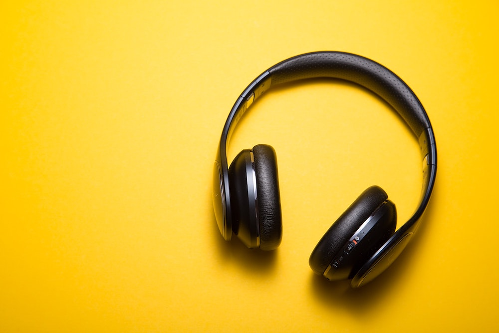 How To Boost Productivity With Music
