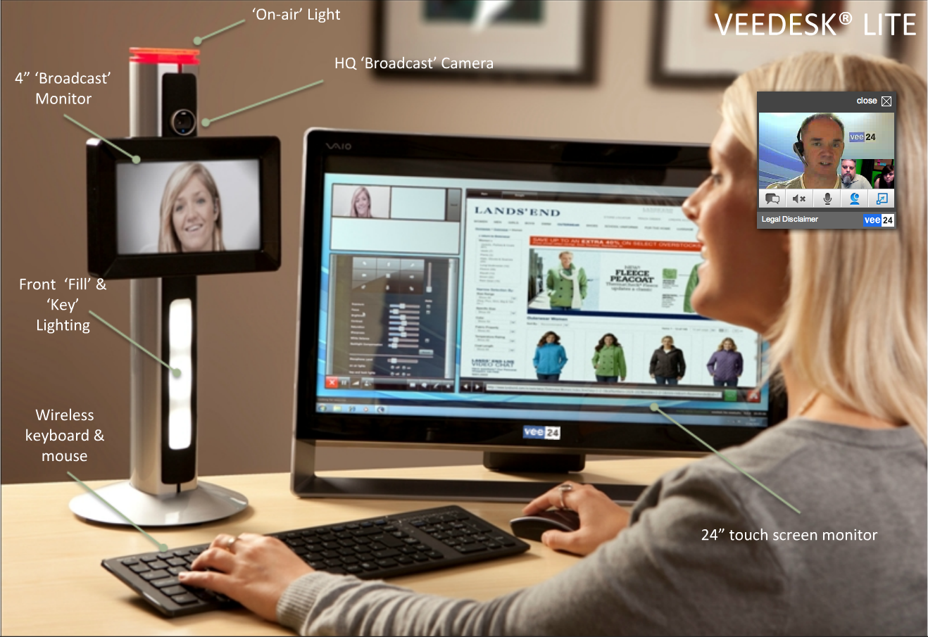 Vee24: Live Video Engagement Increases Conversions by 38% » Martech Zone
