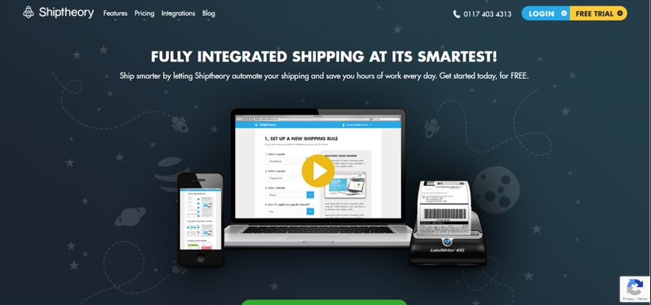shiptheory homepage