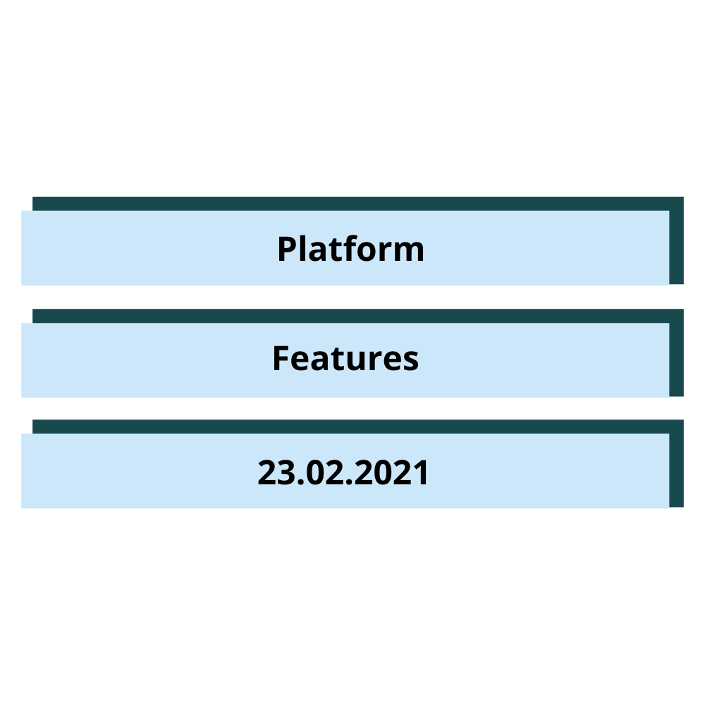 SentiSum Platform Features