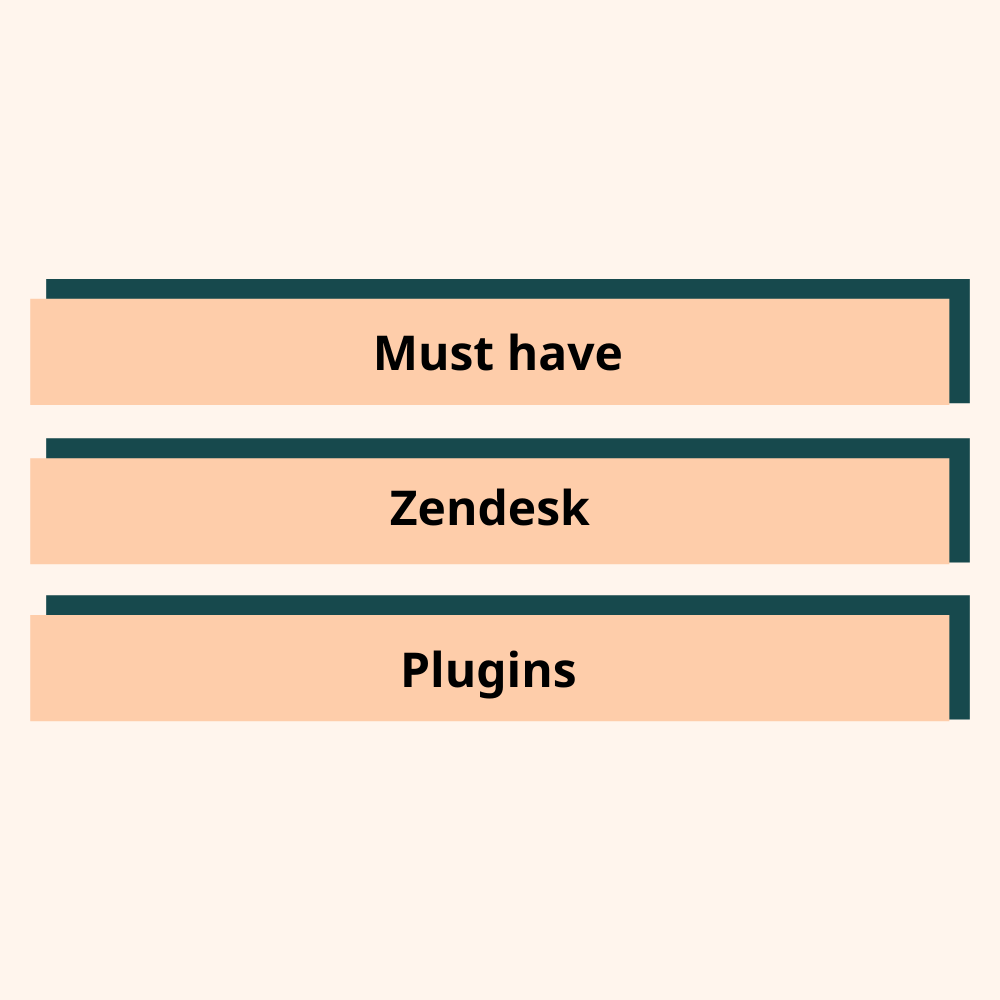 Zendesk Apps: the best Zendesk apps for the 21st century support team