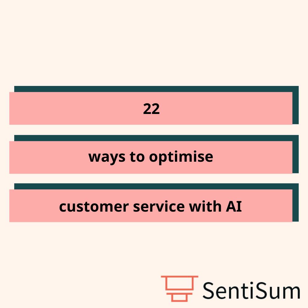 Customer Service AI