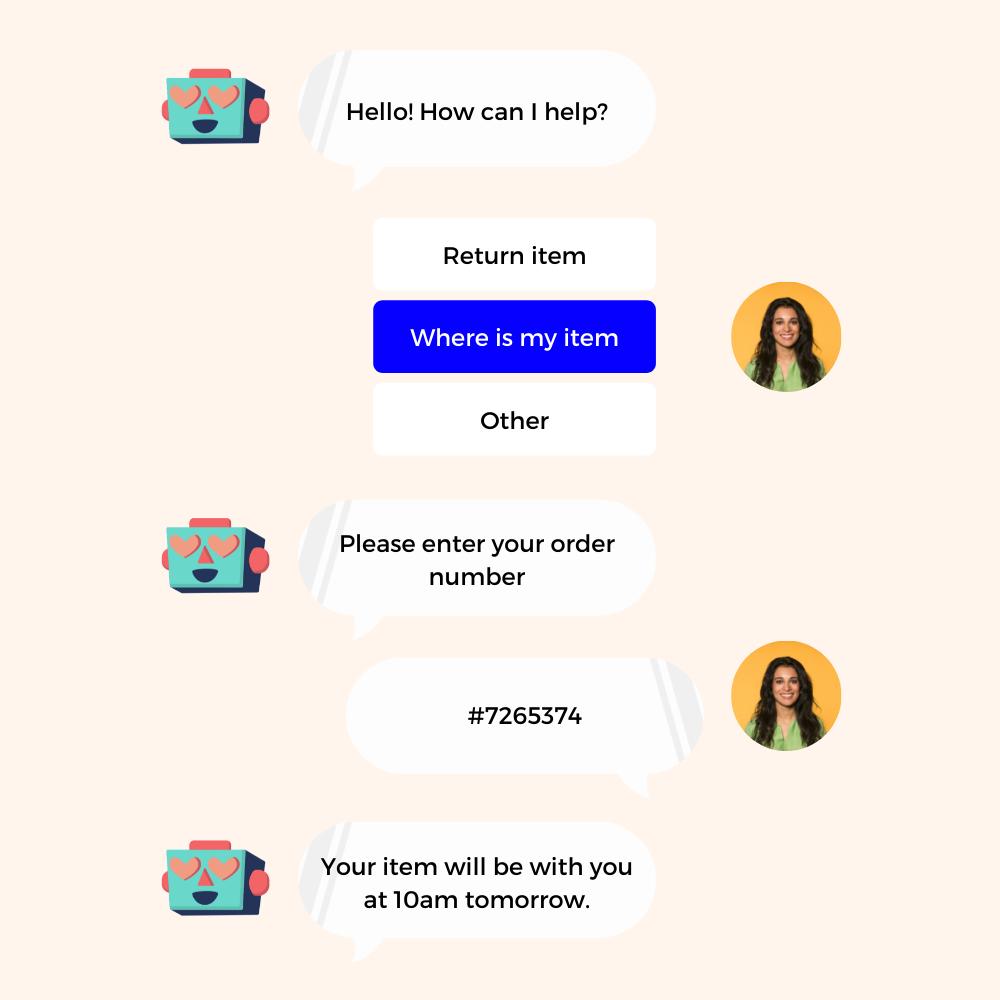 AI powered chatbots