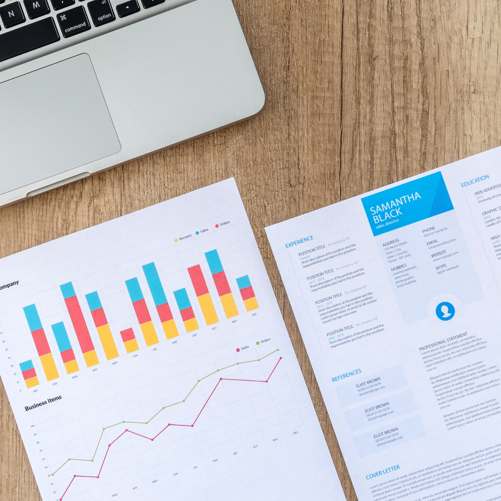 4 Engaging Ways to Present a Survey Analysis Report (With Samples)