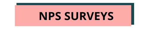 NPS Survey Symbol