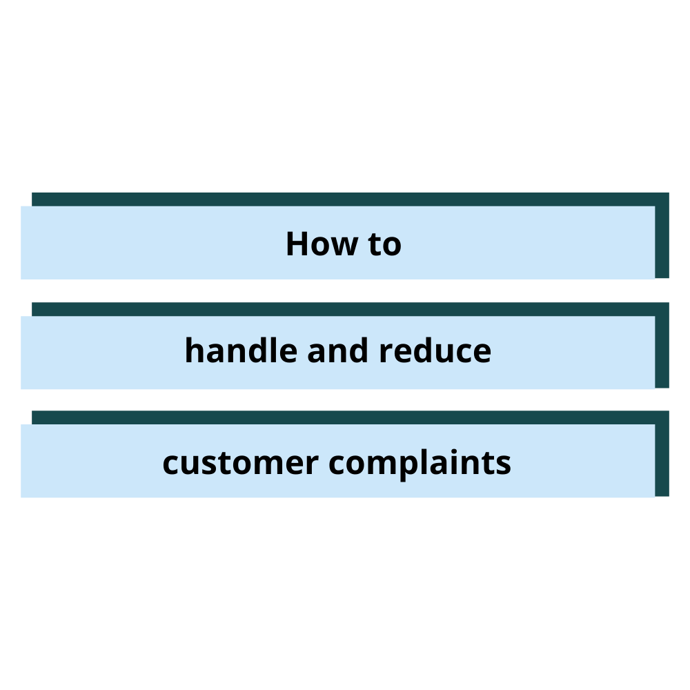 Customer feedback analysis example