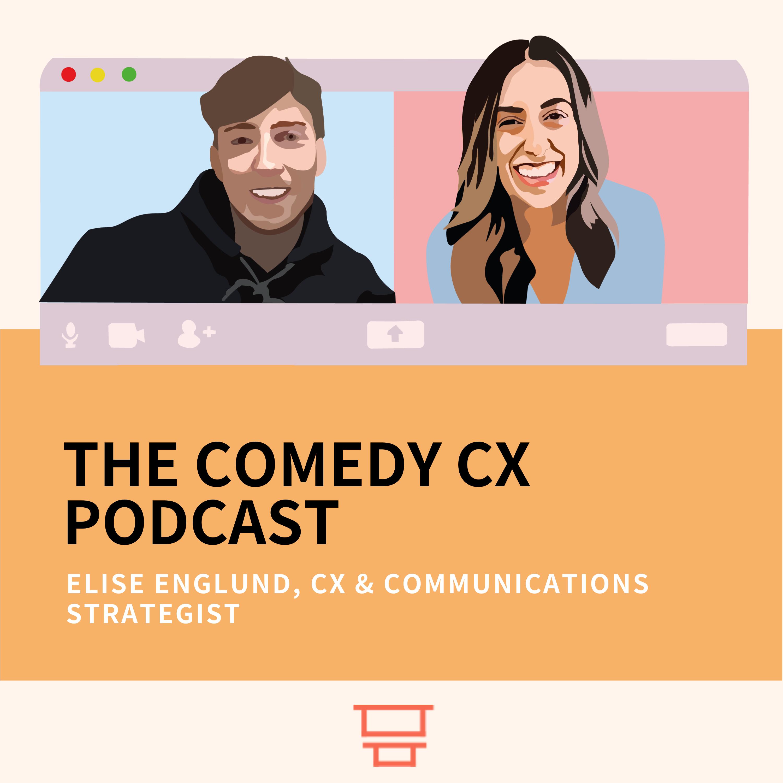Podcast Guest Portrait
