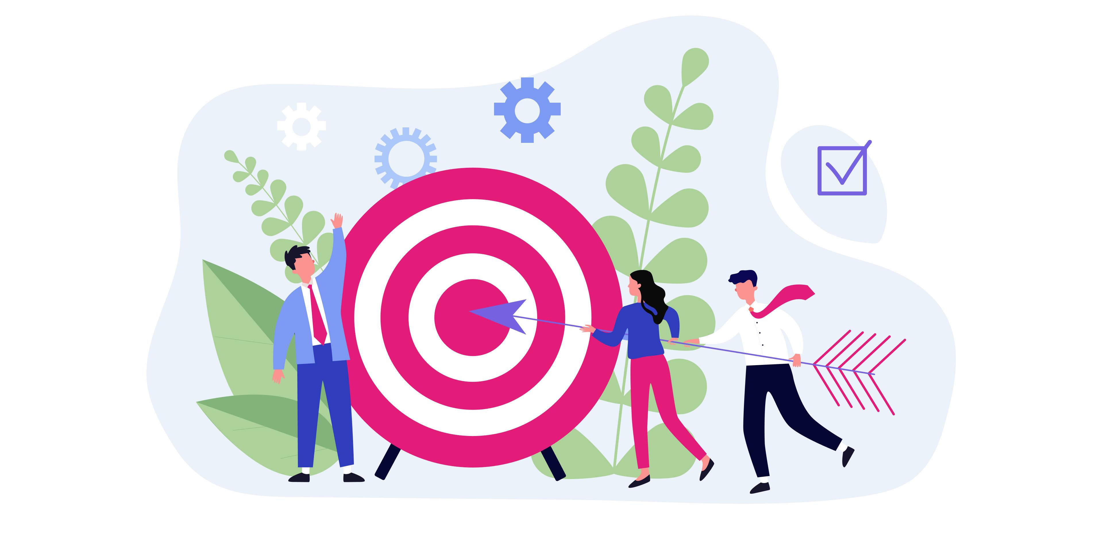 Effective Collaboration Communicate Goals | Satellite Article