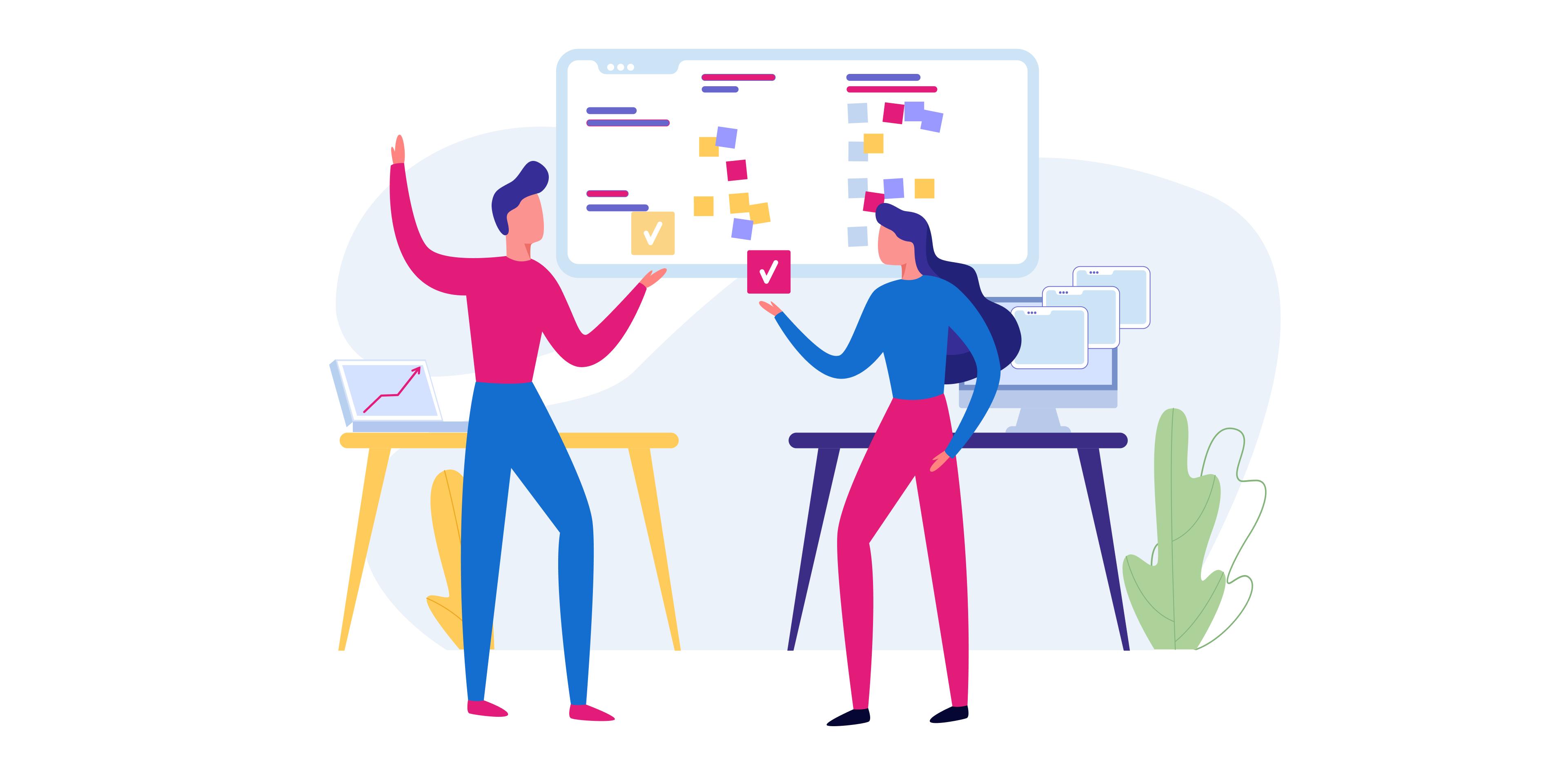 Effective Collaboration Define Responsibilities | Satellite Article