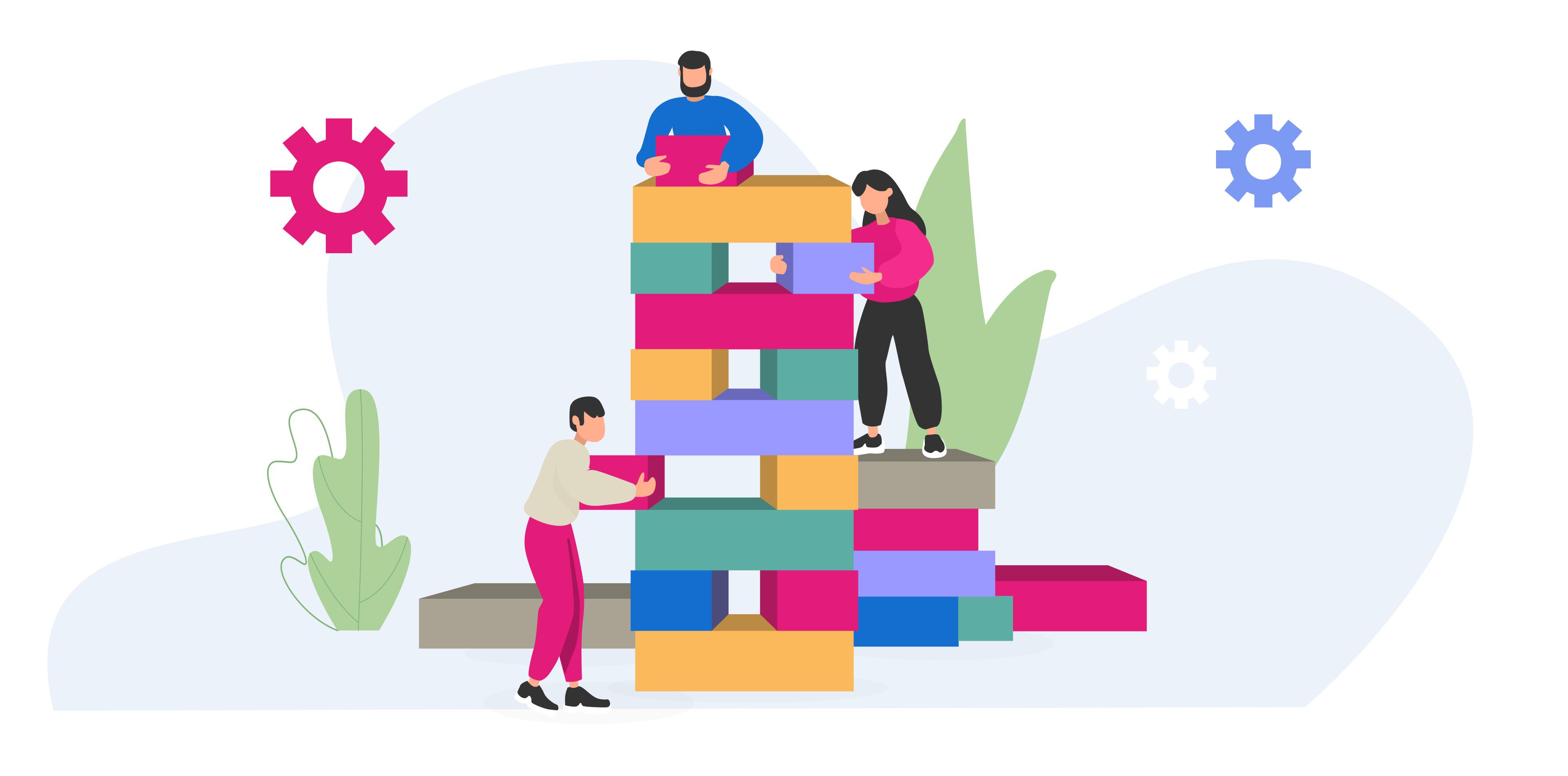 Effective Collaboration Define Expectations | Satellite Article