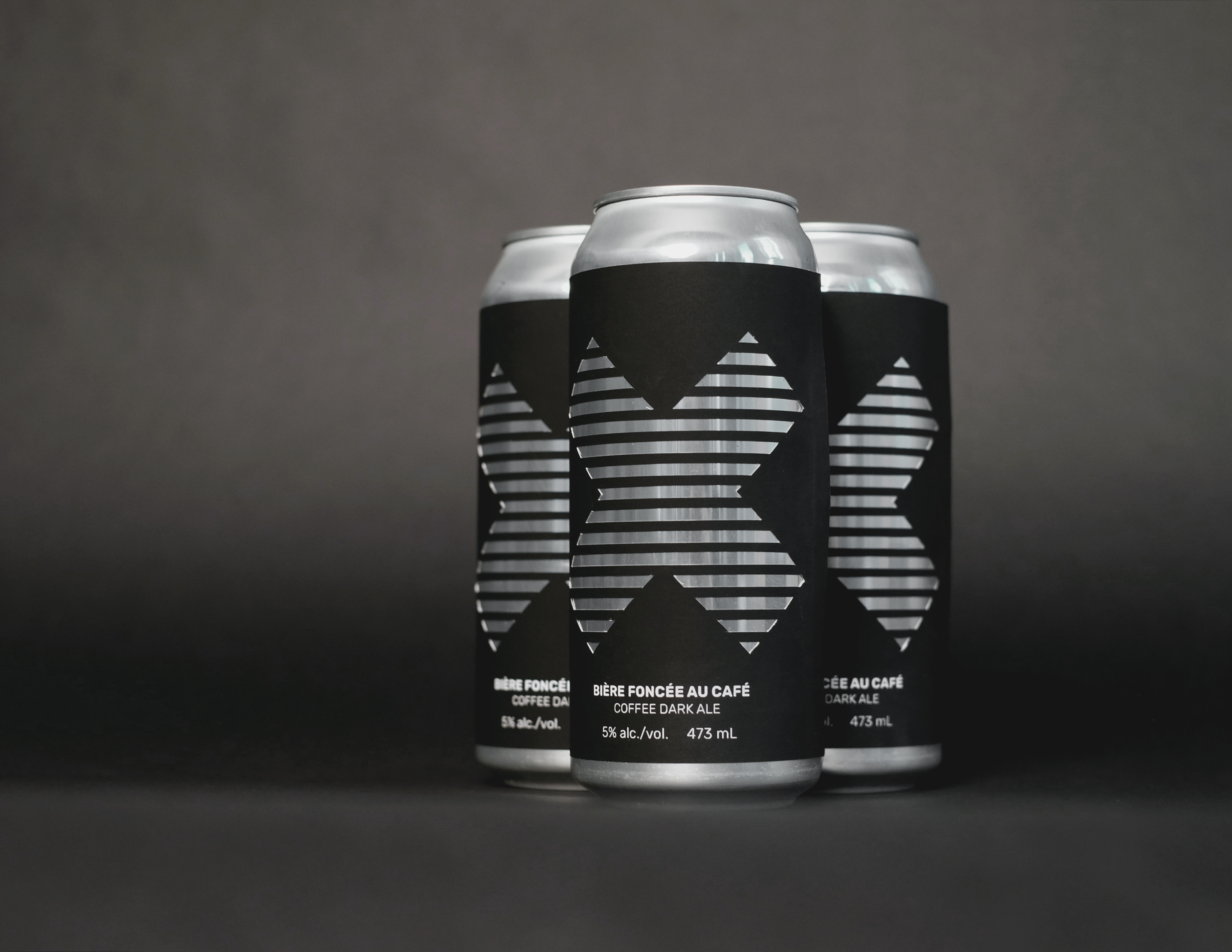 X-Acto Ale Packaging