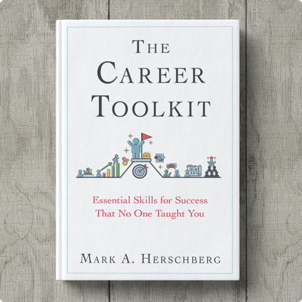 The Career Toolkit book photo