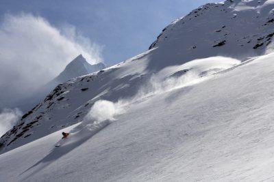 heliski holiday, exotic heli skiing