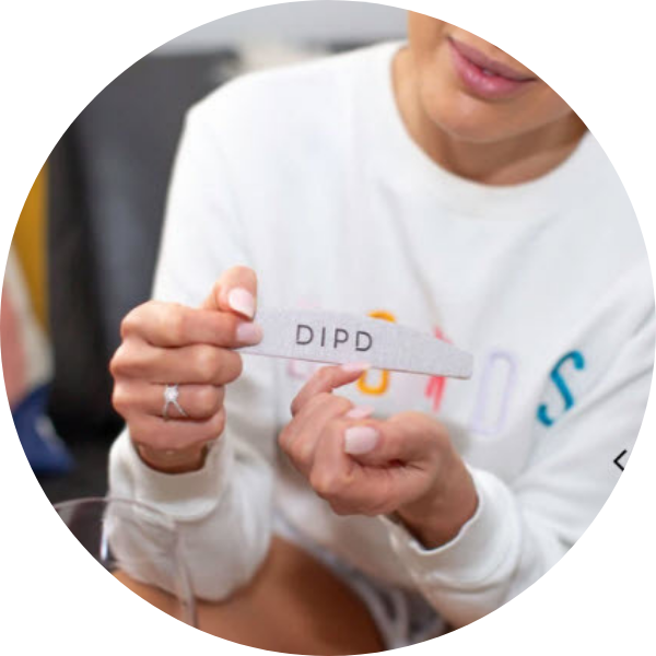 DIPD nails case study