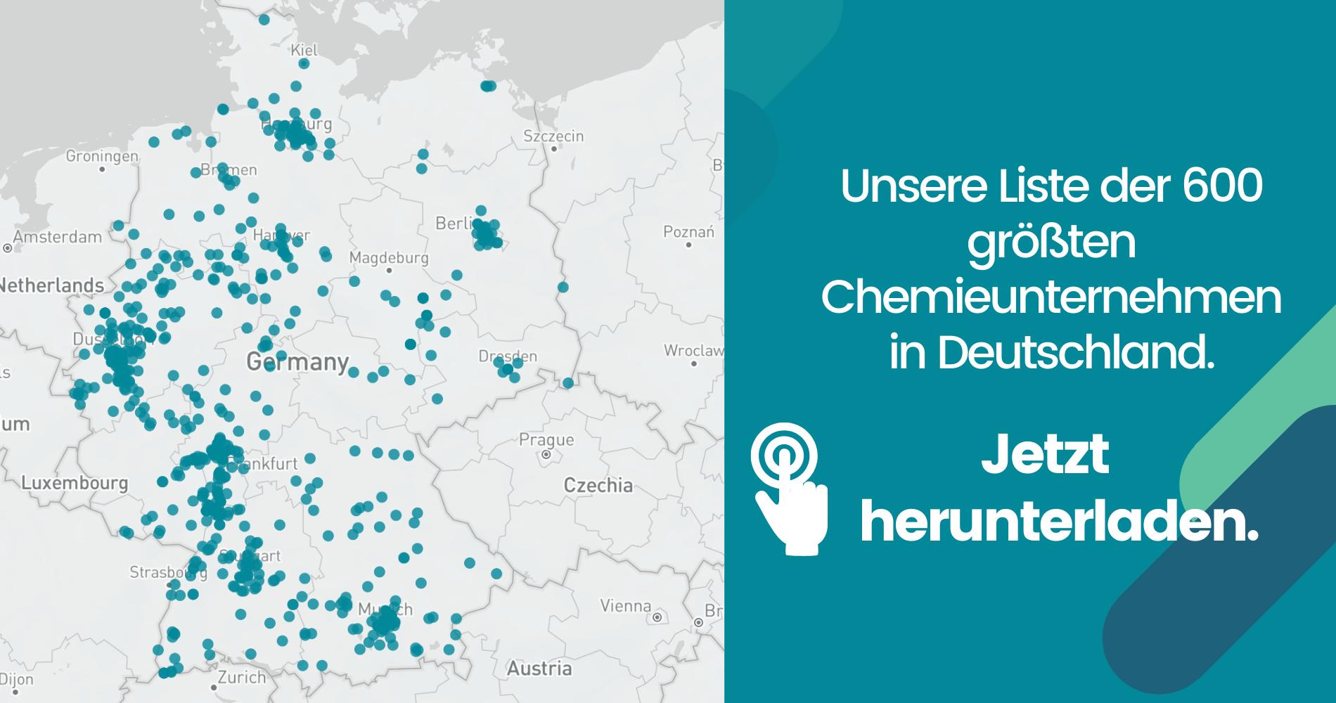 Westfalen AG: Umsatzentwicklung seit 2015