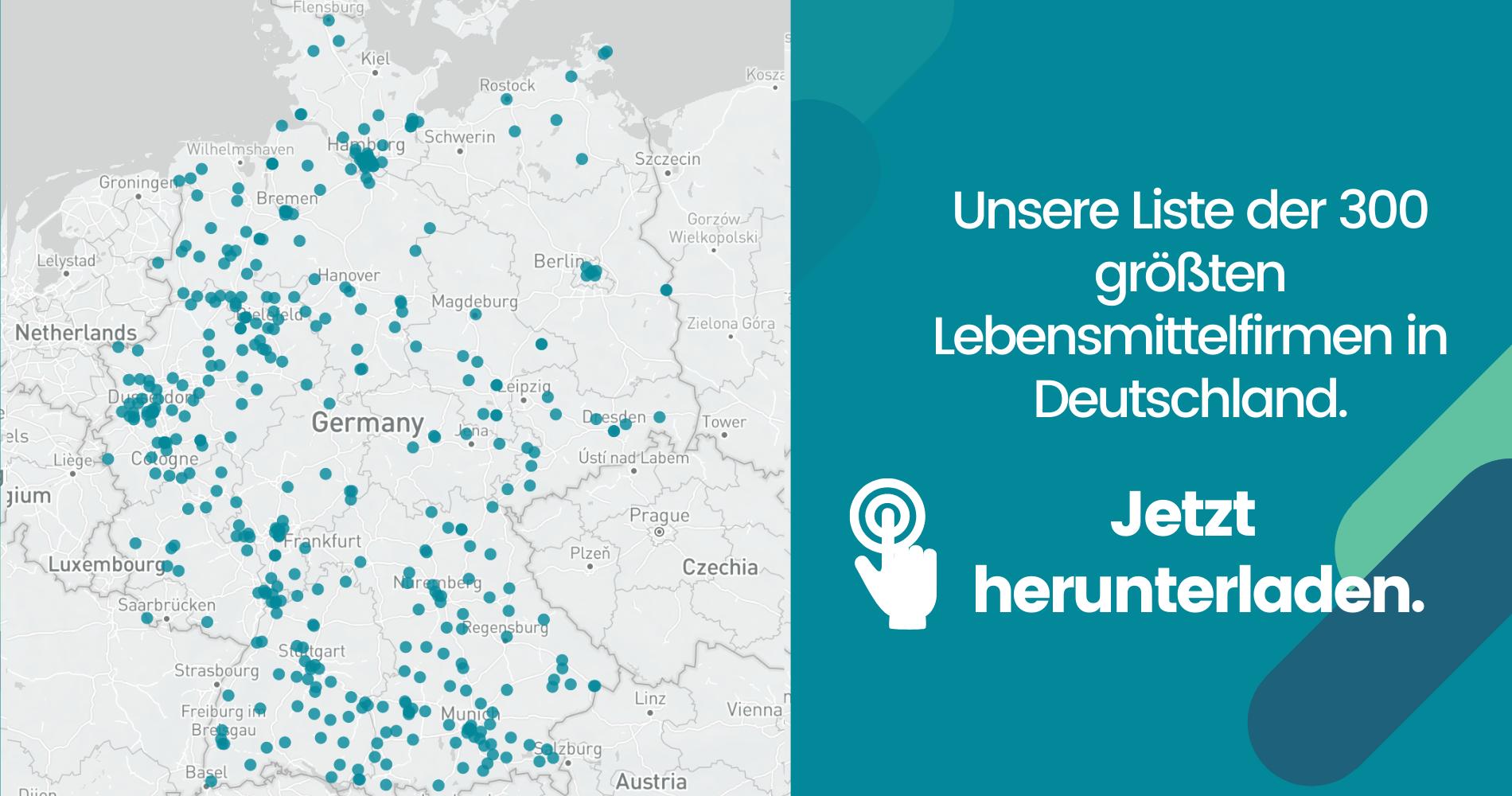 Rücker GmbH: Umsatzentwicklung seit 2015
